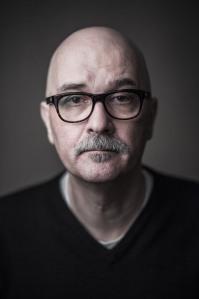 Vincent V. Severski, fot. Rafała Meszka Wszelkie prawa zastrzeżone
