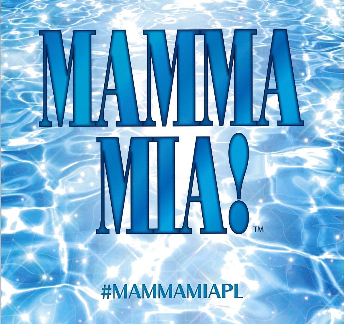 ZNACIE? TO POSŁUCHAJCIE. Mamma Mia!, Teatr Muzyczny Roma