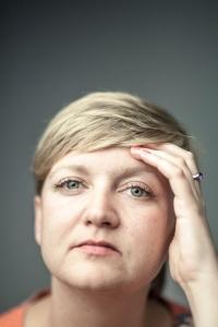 Edyta Niewińska Dávila, fot. Rafał Meszka, www.meszka.com