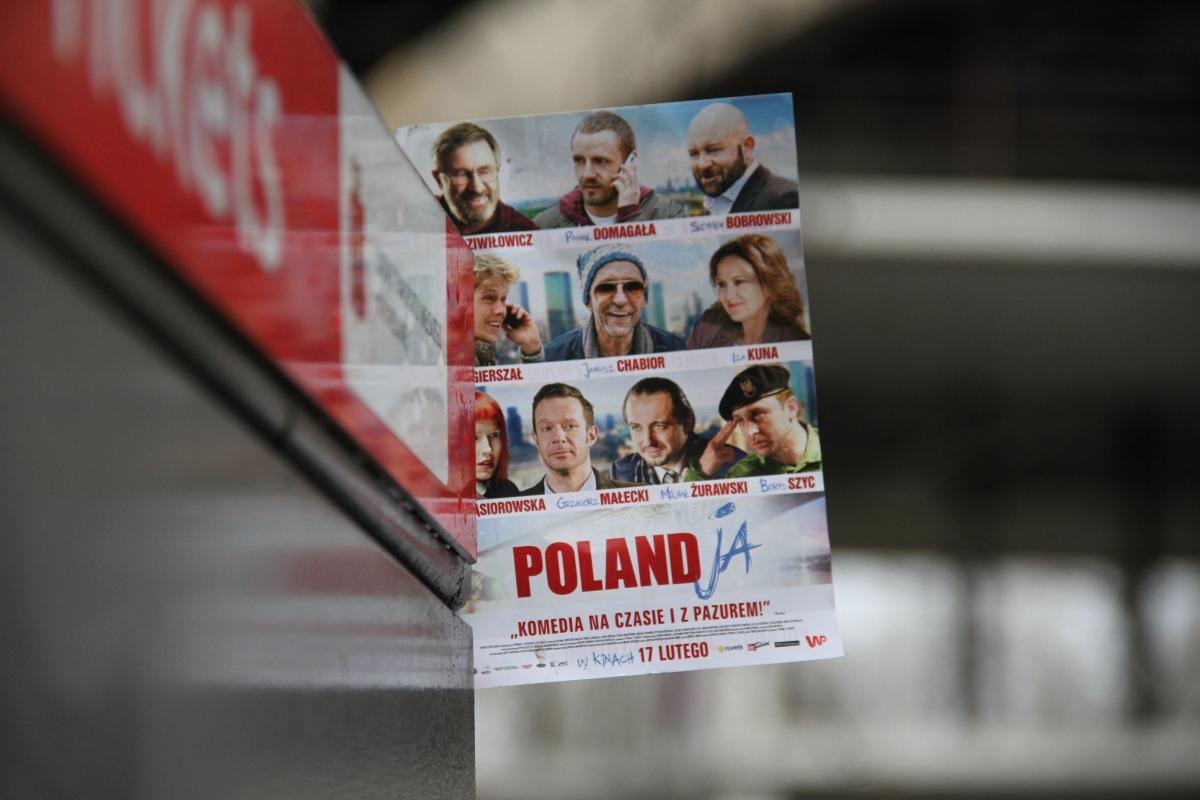 Kebab z polskich fobii | PolandJa, reż. Cyprian T. Olencki