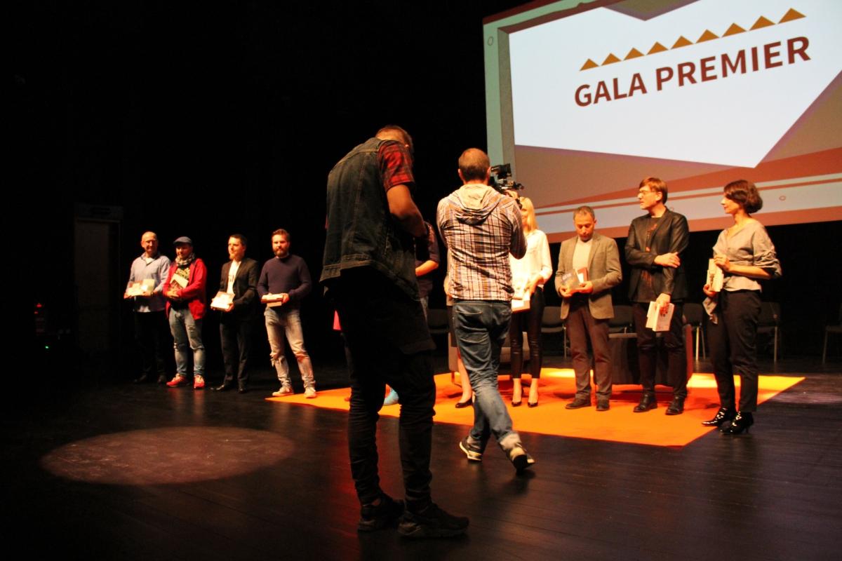 Dwanaście krwawych nowości | Gala Premier Festiwalu Granda